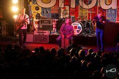 Hanson Show Adelaide Shout It Out Tour 2012 Australia