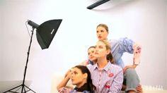 Mira en Grazia.mx el #BTS de nuestra portada de abril con las cuatro caras de la temporada: @marianabayon @bokicaboba @karakovamichaela y @carolinelowe #GraziaTV #OutNow   (Editora de moda: @annielask | Video: @diagonal_mx | Fotografía: @ivanaguirrefotografo | Pelo y maquillaje: @gusbortolotti)  via GRAZIA MEXICO MAGAZINE OFFICIAL INSTAGRAM - Fashion Campaigns  Haute Couture  Advertising  Editorial Photography  Magazine Cover Designs  Supermodels  Runway Models