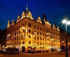 Hotel Kings Court - Prague #HotelDirect info: HotelDirect.com