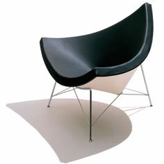 Coconut Chair by George Nelson & Herman Miller Chairs   YLiving