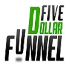 Five Dollar Funnel Affiliate by Vanessa Chattman, http://www.amazon.com/dp/B00UW6SU2M/ref=cm_sw_r_pi_dp_vJScvb1P0ZKBP