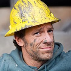 11 High-Paying Blue Collar Jobs iwth Mike Rowe  because No One Knows Dirty Jobs Better than Mike Rowe at one point or another...