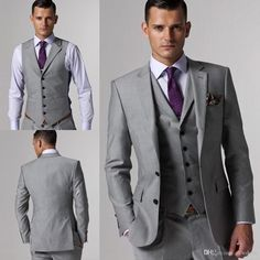I found some amazing stuff, open it to learn more! Don't wait:http://m.dhgate.com/product/best-selling-gray-wedding-men-suits-business/233154355.html