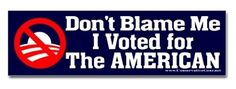 2012 Bumper Stickers Are Out | MICHAEL BERRY - NewsRadio 740 KTRH Houston News, Weather, Traffic