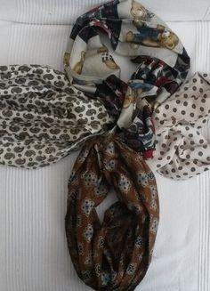 Kaufe meinen Artikel bei #Kleiderkreisel http://www.kleiderkreisel.de/accessoires/tucher/106003804-jedes-tuch-2eu-alle-fur-7eu