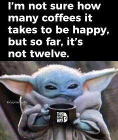 Yoda Quotes, Funny Quotes, Yoda Funny, Yoda Meme, Funny Spiritual Memes, Student Memes, Star Wars Jokes, Funny Names, Star Wars Baby