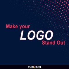 Want a logo that stands out Help Logo, Make Your Logo, Business Logo Design, Creative Logo, Logo Design Services, The Help, Logos, Logo, Business Logos