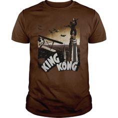 King Kong Final Battle T-Shirts, Hoodies. Check Price Now ==► https://www.sunfrog.com/Movies/King-Kong-Final-Battle-.html?id=41382