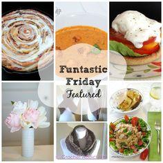 Funtastic Friday #22 ⋆ olives-n-okra