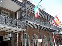 Christine in Vancouver...: New Orleans Trip Report - April 21 - April 28, 2013