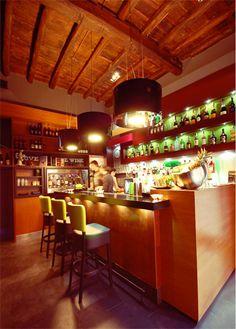 Ristorante e cocktail bar hotel damaso piazza della - Hotel damaso roma ...