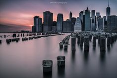 City of Steel by Attilio Ruffo on 500px