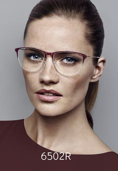 You have never seen or felt frames like this before. Handmade in Denmark and often recognized as the finest eyewear in the world. Womens Designer Glasses, Womens Glasses, New Glasses, Girls With Glasses, Girl Glasses, Hair Rings, Four Eyes, Optician, Eyeglasses For Women