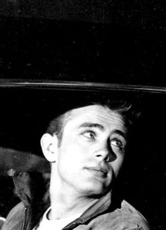 James Dean ~ Rebel Without A Cause, 1955