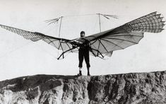 very early attempts aircrafts - Google zoeken