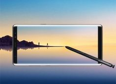 Samsung Galaxy Note 8 Now available for purchase:Read features,price and specs