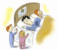 Marc Rosenthal Children's Illustrations