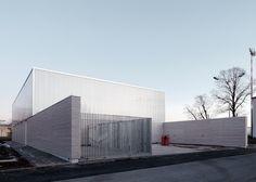 Laboratory for Water Management in Neubiberg Architekten: Brune Architekten - Szukaj w Google