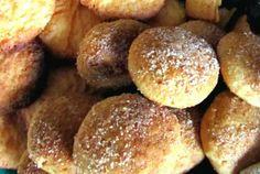 Na Cozinha da Margô: Biscoito Doce de Quitanda