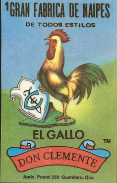 Robin Talks, Cooks and Travels: The Loteria can be found all around San Miguel de Allende
