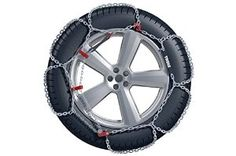 Thule High Quality SUV/Truck Snow Chain, Size 267 (Sold in pairs) Superior Engineering, Snow Chains, Winter Survival, Suv Trucks, Offroad, 4x4, Automobile, Auto Motor, Vehicles