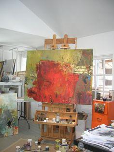 Krista Harris - studio shot