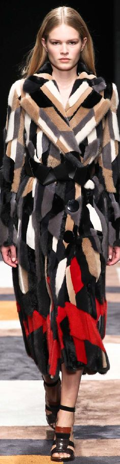 Fall 2015 Ready-to-Wear Salvatore Ferragamo. I
