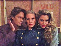 Eric, Nan and Pam