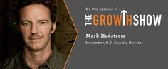 Mo' Mustaches Mo' Growth: The Rise of the Movember Movement [Podcast]