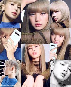 K Pop, South Korean Girls, Korean Girl Groups, Black Pink Kpop, Jennie Kim Blackpink, Blackpink Memes, Blackpink Fashion, Rose Wallpaper, Blackpink Lisa