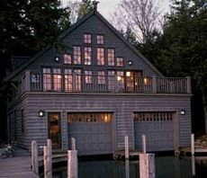 1000 images about cabin house designs on pinterest for Garage with upstairs living quarters