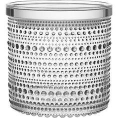 Iittala Kastehelmi Jar