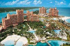 Atlantis Paradise Island Royal Tower, Bahamas - Paradise Island!!! love this place!!!!!!! well worth the money!