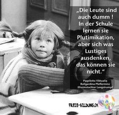 pippi langstrumpf sprüche Die 36 besten Bilder von Pippi Langstrumpf | Philosophy  pippi langstrumpf sprüche