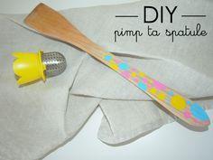 DIY Pimp My Kitchen Socoo'c spatule