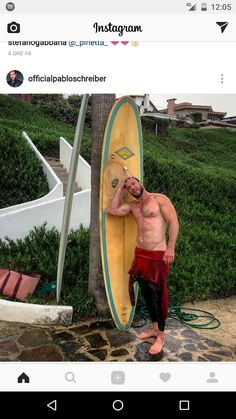 #board #shower #ideas #surf