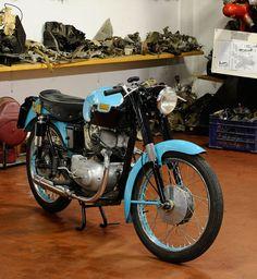 Berneg Fario 175, 1958 | Credits: Studio129 by Turismo Emilia Romagna, via Flickr