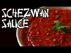 How To Make Schezwan Sauce Check out this simple and sought after recipe!