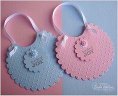 36 new Ideas baby girl cards gift tags Baby Boy Cards, New Baby Cards, Baby Shower Cards, Baby Shower Gifts, Baby Gifts, Moldes Para Baby Shower, Baby Shower Invitaciones, Baby Scrapbook, Baby Kind