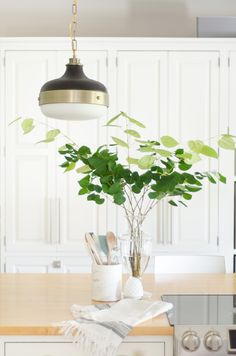 Kitchen pendants like the Hicks pendant but much more affordable!