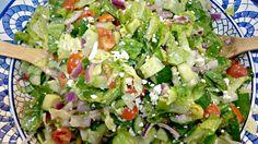 -Lost & Found-: Greek Salad