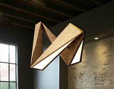 Extensible lamp