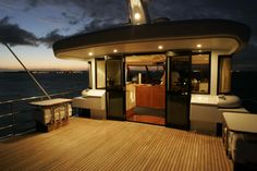 Ultimate in entertaining - Pure Adrenalin Boat Charter, Seahaus - Australia