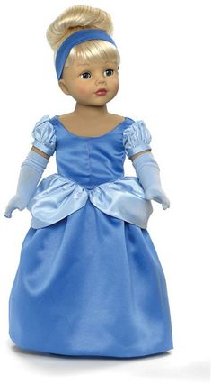 Disney's Cinderella Doll by Madame Alexander