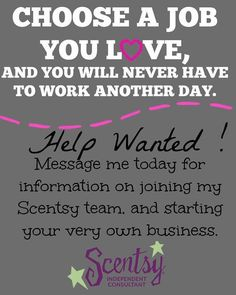 Independent Scentsy Consultant, Scentsy New Zealand, Scentsy Australia,SAHM, Work from Home, Wickless, Scents. www.leesadavis.scentsy.com.au