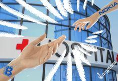 #Nokia Pilot  Improves Health Data Benefits Using #Blockchain