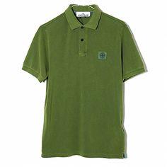 (ストーンアイランド) STONE ISLAND 601522S67 V0050 半袖 ポロシャツ Tシャツ イエローグリーン (並行輸入品) RICHJUNE (S) STONE ISLAND(ストーンアイランド) http://www.amazon.co.jp/dp/B0141AKT64/ref=cm_sw_r_pi_dp_JeH3vb0MYF8K7