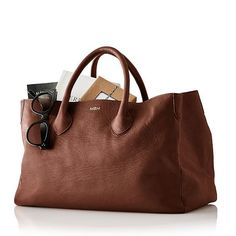 Elisabetta Slouch Handbag, Sauvage Leather | Mark and Graham