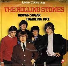 490. The Rolling Stones - Brown Sugar