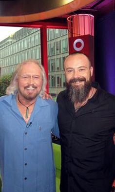 Barry & Stephen/2eo